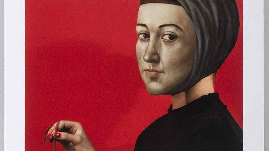 Arte. Aimée García.