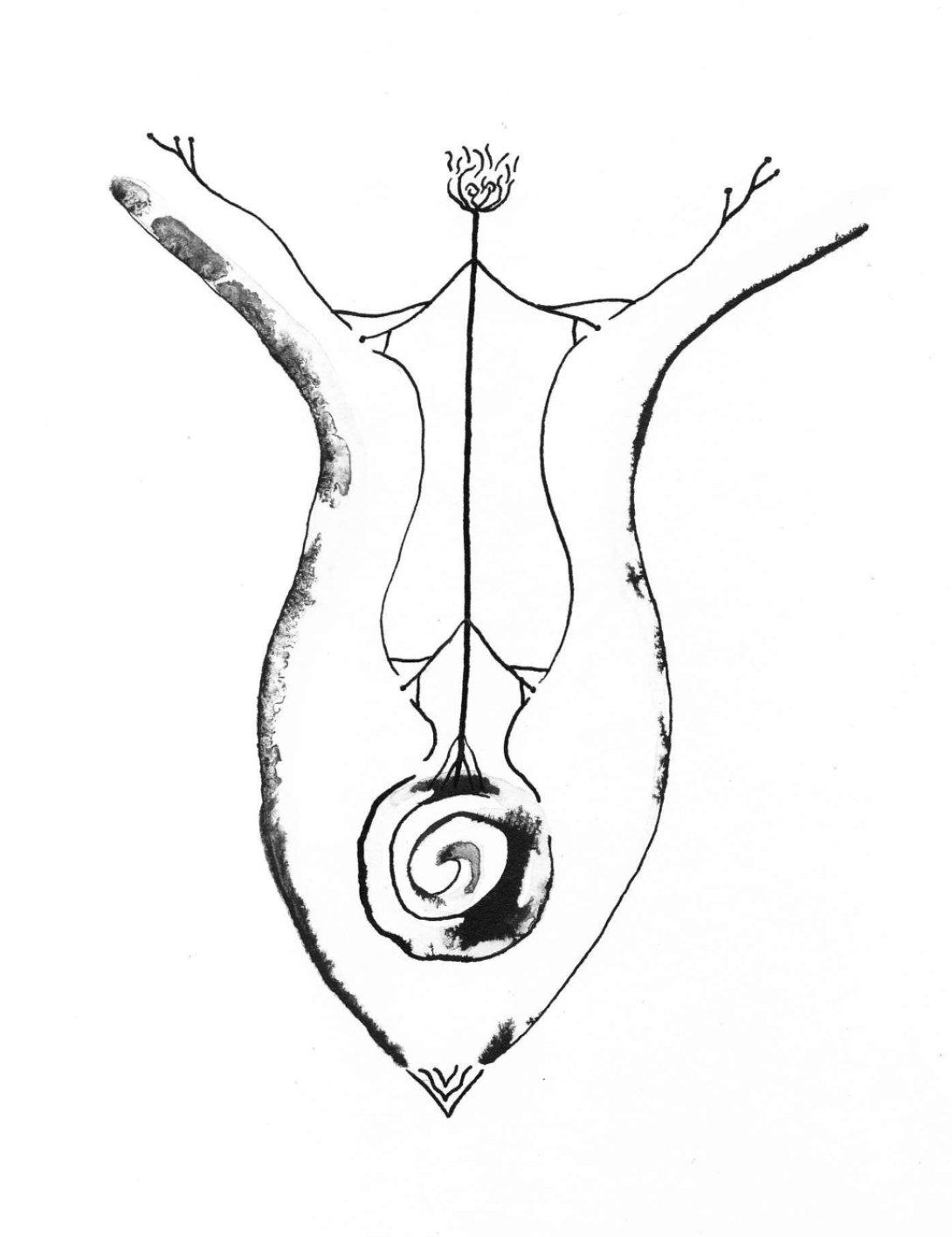 Ilustración de Jorge Luis Porrata, 2.
