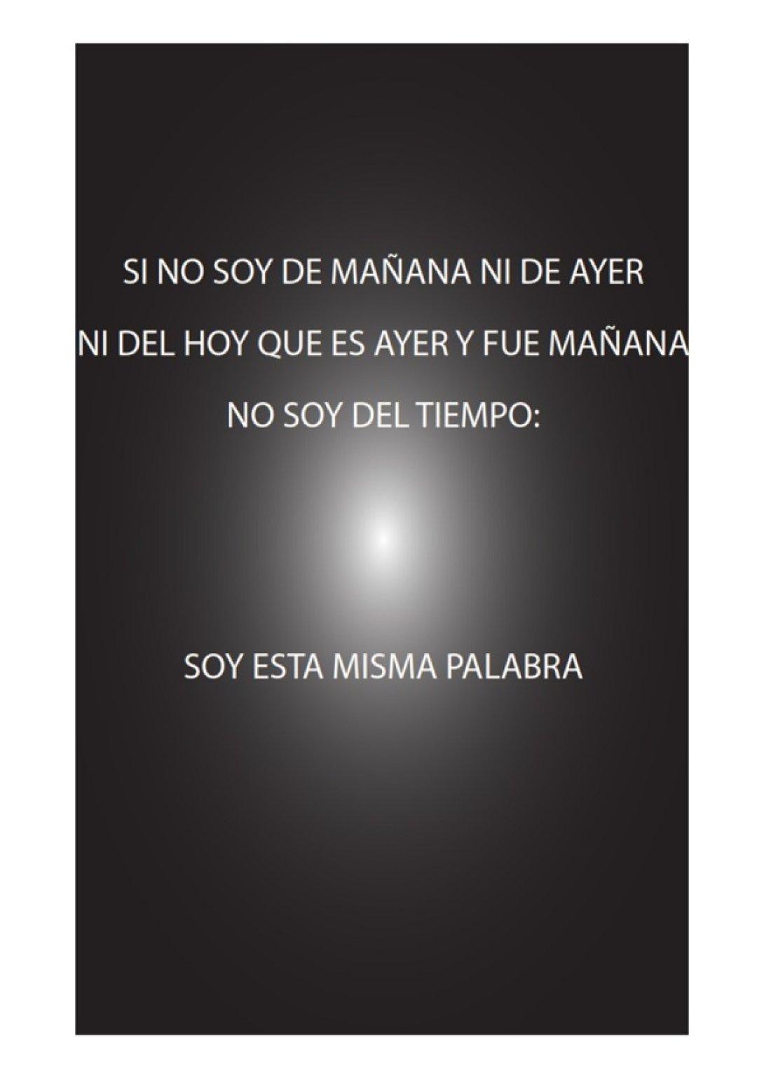 Poema visual de Almanza 6