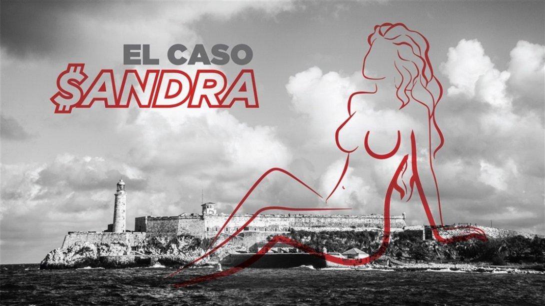 """""""El caso Sandra"""". Somos Jóvenes."""