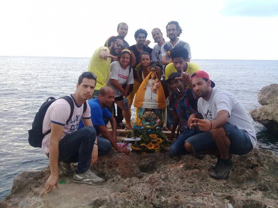 Grupo de San Isidro