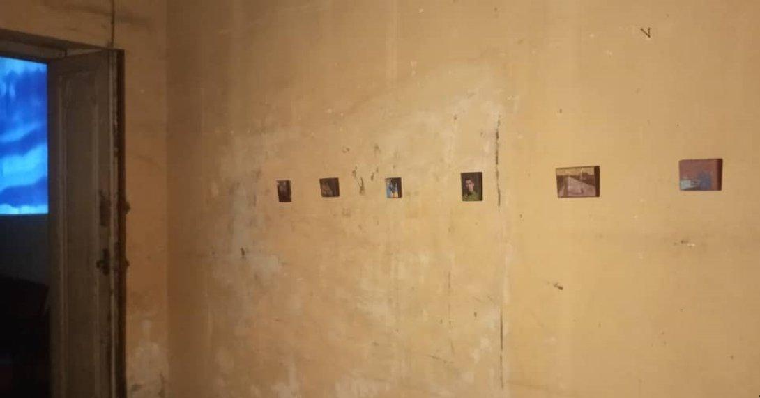 Arte-Exposición en Camagüey