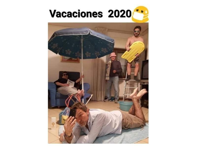 Meme - Cuarentena 9