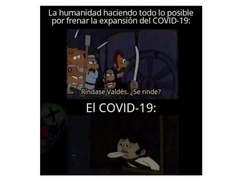 Memes. Cuba 5