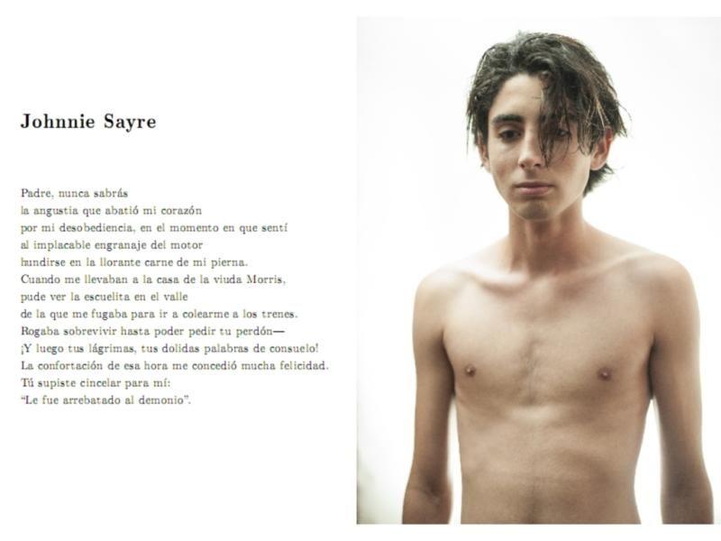 Johnnie Sayre 4
