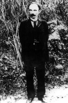 José Martí en Jamaica