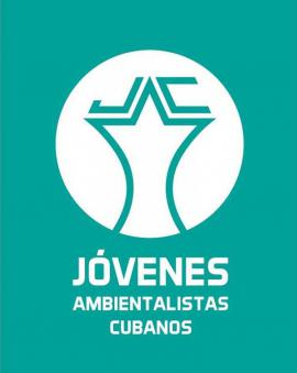 Logotipo del grupo Jóvenes Ambientalistas Cubanos