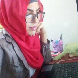 Maryam Camejo.