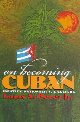 Portada de On Becoming Cuban